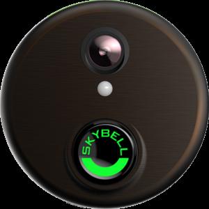 Alarm.com SkyBell ADC-VDB102