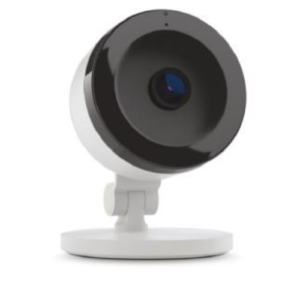 Alarm.com ADC-V522IR Indoor 1080p Wi-Fi Camera