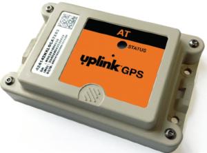 Uplink GPSAT GPS Asset Tracker