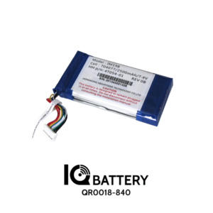 Qolsys QR0018-840 IQ Battery for the IQ Panel