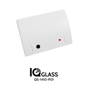 Qolsys QS-1410-P01 IQ Glass Break Sensor