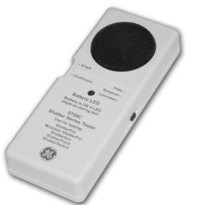 Interlogix 5709C-W Glass Break Tester