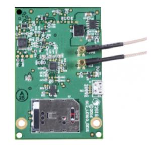 2GIG-LTEV1-A-GC2 Verizon LTE Cell Radio on Alarm.com for GC2