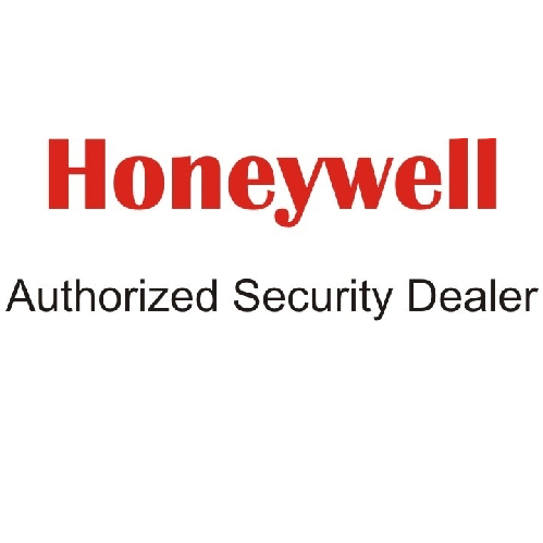 Honeywell Authorized Security Dealer