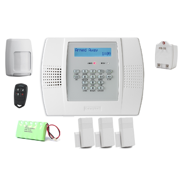 L3000PK-Honeywell-L3000-Lynx-Plus-Security-Alarm-System