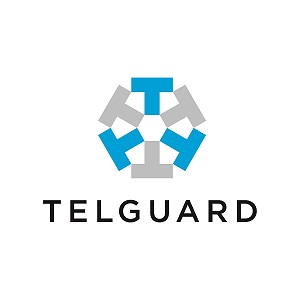 Telguard Logo PMS