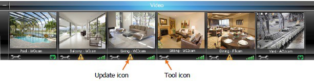 TIME TO UPDATE YOUR TOTAL CONNECT IP CAMERA FIRMWARE!!! - Advanced