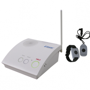 Numera 4200 IN-Home Landline Medical Alert System