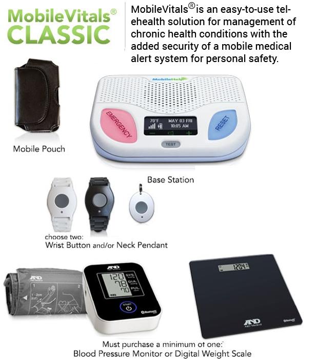 Mobile-Help-Mobile-Vitals-Classic-Medical-Alert-System