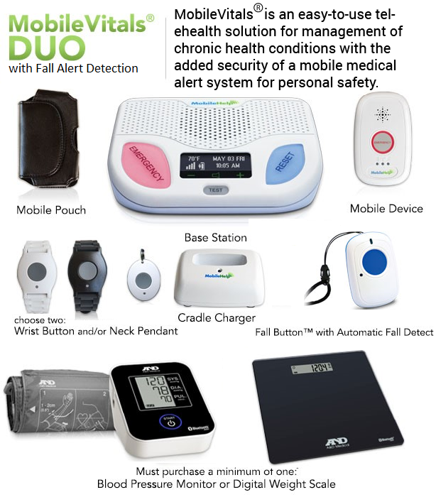Mobile-Vitals-Duo-with-Fall-Alert-Detection-Medical-Alert-System