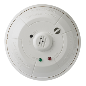 Honeywell 5800CO Wireless Carbon Monoxide Detector