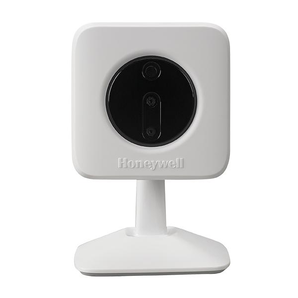 Honeywell-AlarmNet-Total-Connect-IPCAM-WL-Wireless-WiFi-IP-Low-Light-Indoor-Security-Camera