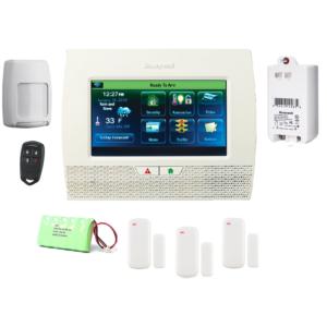 Honeywell L7000PK Lynx Touch L7000 Alarm Kit