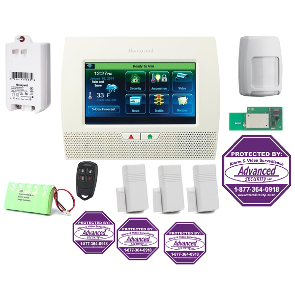 Honeywell wireless security systems archives page 2 of 3 honeywell l70wf kt1 decals l7000 kit wifi decals solutioingenieria Image collections