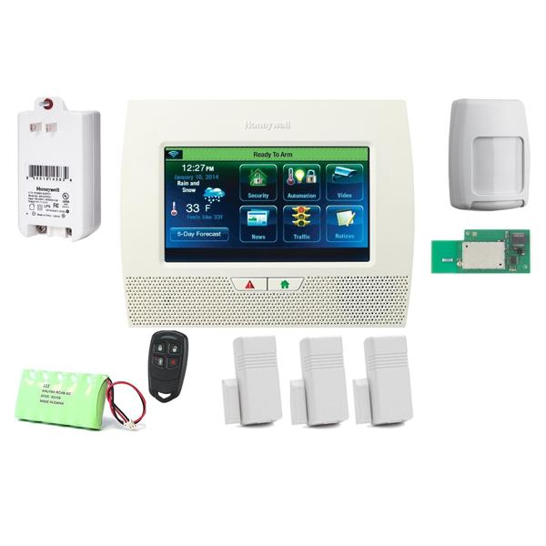 L70WF-KT1--Honeywell-Lynx-Touch-L7000-WiFi-Security-Alarm-System