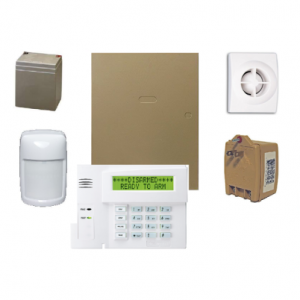 Honeywell V1560KT11 Vista 15P Alarm Kit with 6160 Alpha Keypad