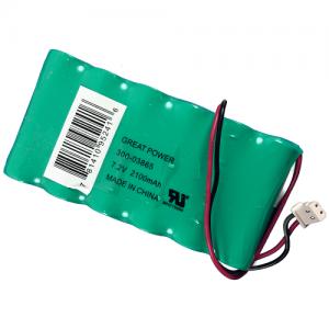 Honeywell LYNXRCHKIT-HC Lynx Series Alarm 8 Hour Battery