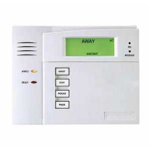 Honeywell 5828V Wireless Voice Fixed English Keypad