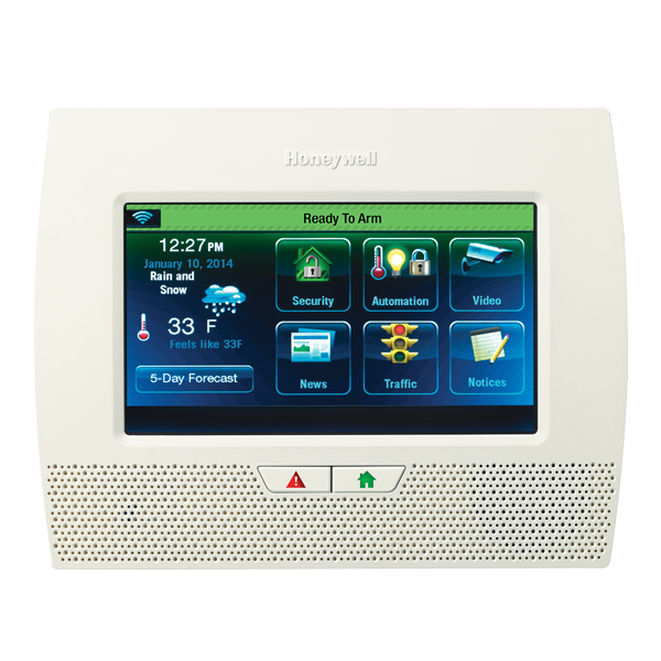 Honeywell-Lynx-Touch-L7000