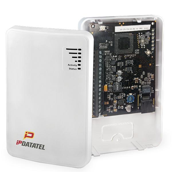 ipdatatell bat-wifi Communicator