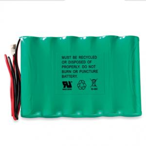 Honeywell LCP500-24B Lyric 24-HR Battery