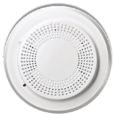 Honeywell Lyric SiXSmoke