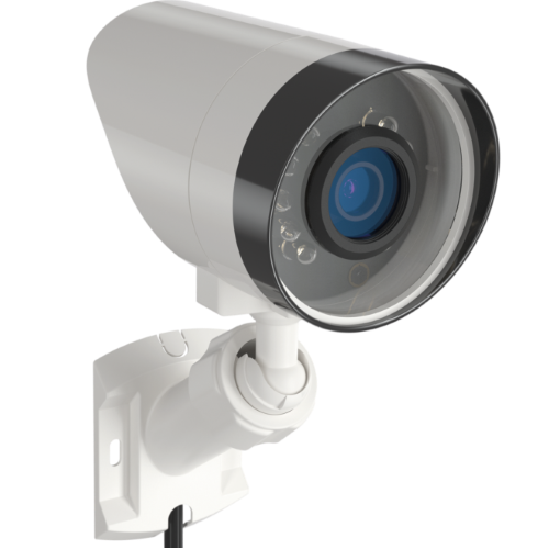 Alarm.com ADC-V722W Outdoor 1080p Wi-Fi Camera