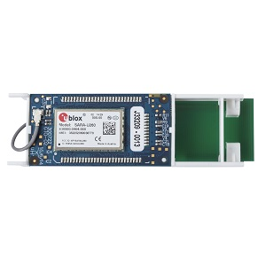 Interlogix UltraSync ZW-HSPA