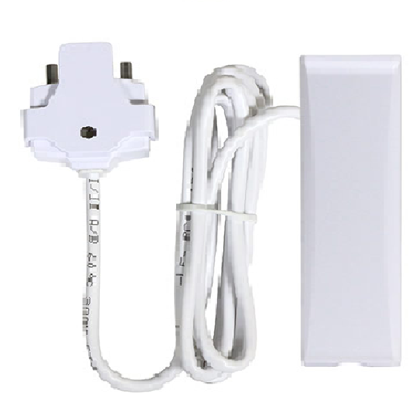2GIG-FT1-345 Flood and Temperature Sensor