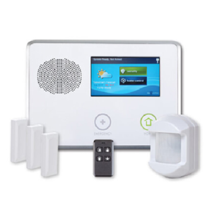 2GIG-GCKIT311 GC2 Security Alarm 3-1-1 Kit