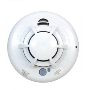 2GIG‐SMTK3‐345 Smoke/Heat/Freeze Sensor