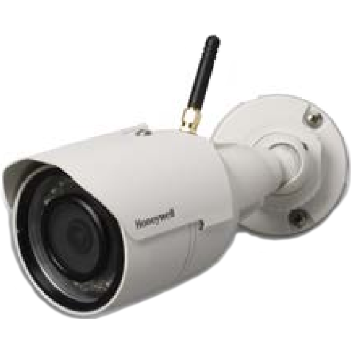 Honeywell IPCAM-WOC1 1080P WI-FI Camera
