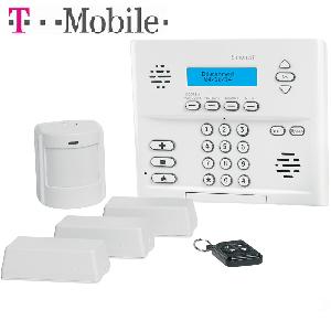 Interlogix Simon XT 80-649-3N-XT-Cell-T-Mobile