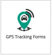 GPS Tracking Forms