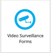 Video Surveillance Forms