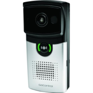 GoControl GC-DBC-1 Smart Wi-Fi Doorbell Camera