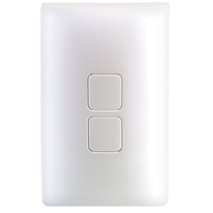 GoControl WA00Z-1 GoControl Smart Wireless Light Switch