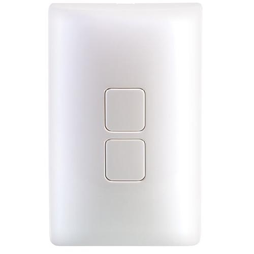 GoControl WA00Z-1 GoControl Smart Wireless Light Switch