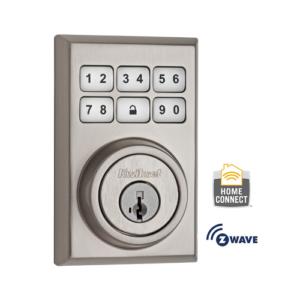 Kwikset 910 CNT ZW 15 Z-Wave 910 SmartCode Deadbolt Lock