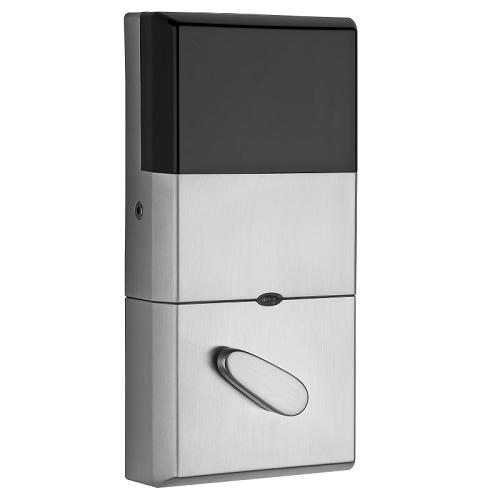 Kwikset 99100 012 z wave smartcode wireless deadbolt for Adt z wave door lock