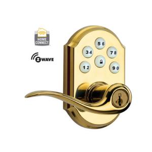 Kwikset 99120-026 Z-Wave SmartCode 912 Lever
