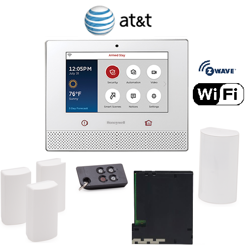 Honeywell LCP500-L Lyric Dual Path AT&T Kit