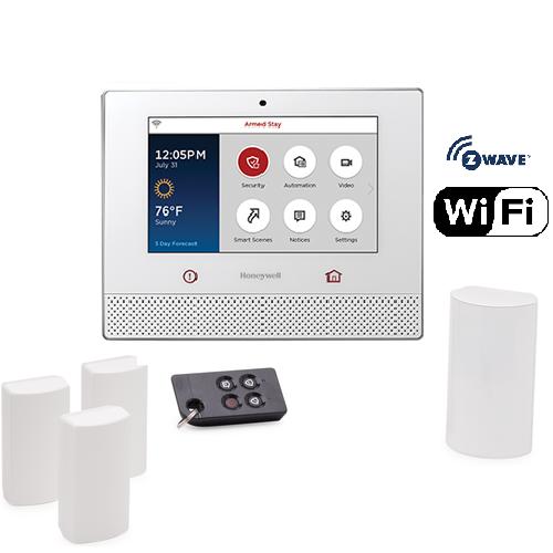 Honeywell LCP500-L Lyric WiFi Kit