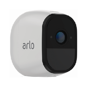 Telguard VMC4030-1T9NAS Arlo Pro HD Wire-Free Video Camera