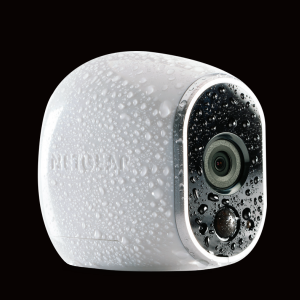 Telguard VMC3030-111PAS Arlo Wire-Free Video Camera