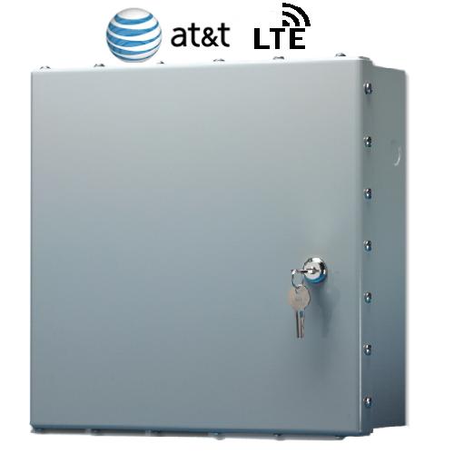Telguard TG-7A LTE TG7LAA01 Commercial Alarm Communicator