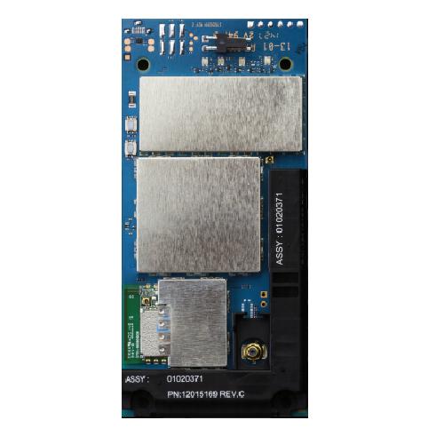 Telguard TG-SCI TGSCIG01Dual Path Alarm Communicator