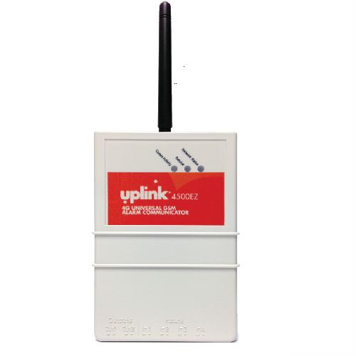 Uplink 4500EZ 4G Universal GSM Alarm Communicator