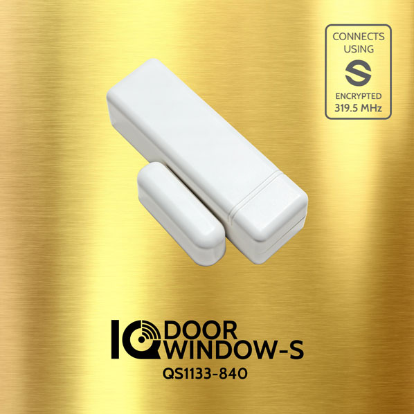 Qolsys QS1133-840 IQ DOOR WINDOW-S Sensor