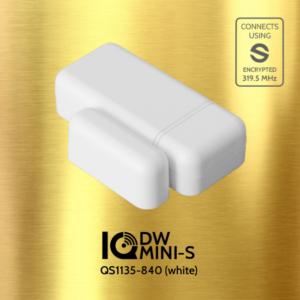 Qolsys QS1135-840 IQ DW MINI-S Sensor